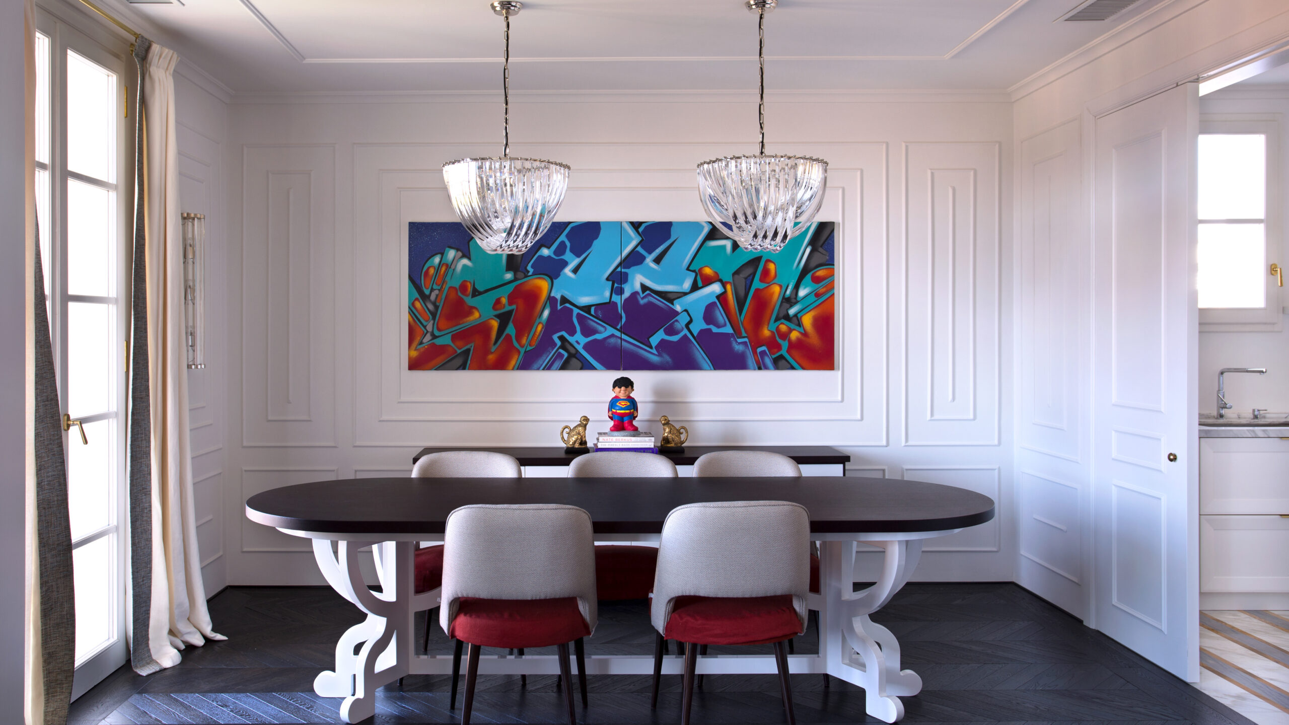 tabie dining room